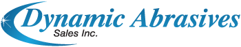 Dynamic Abrasives Logo