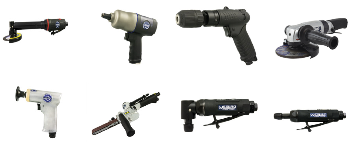 Wespro Power Tools